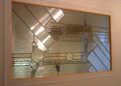 Fabrication vitraux ancone
