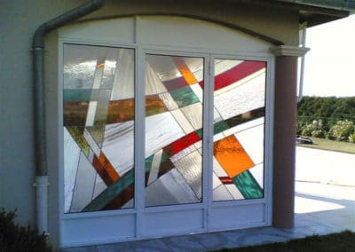 Miroir sur mesure Drôme