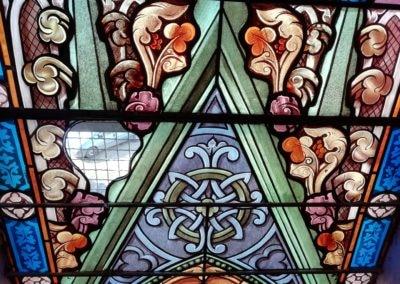 Fabrication vitraux Bagnols-sur-Cèze