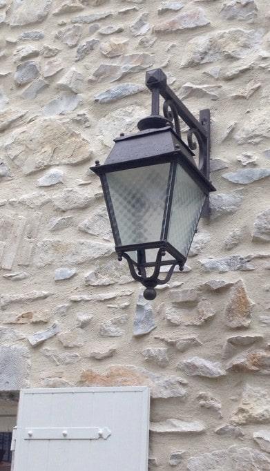 Crédence verre sur Drôme